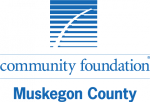 Community Foundation Muskegon County logo