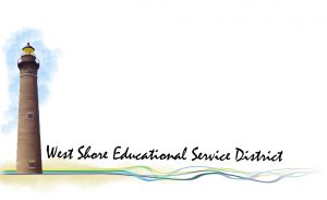 West Shore E.S.D. logo